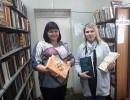 Акция «Библиотека без границ»_2