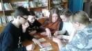 День молодого избирателя в Боганской сельской библиотеке_1